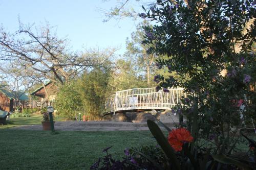 Acacia Bush Lodge