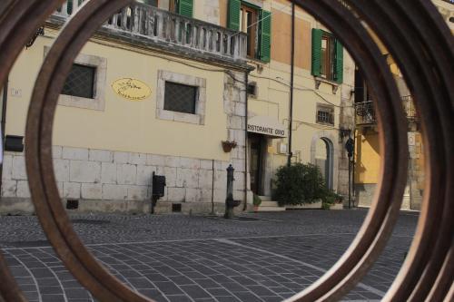 Отель La Locanda di Gino 0 звёзд Италия