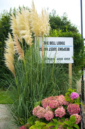The Bell Lodge hotel in Sandown