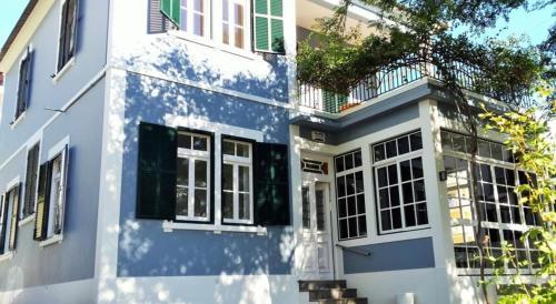 Blue Bird Villa