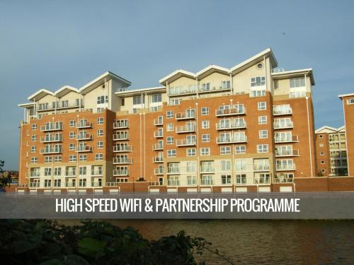 Century Wharf Serviced Apartments