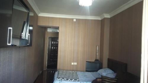 Апартаменты Гио на Горгиладзе