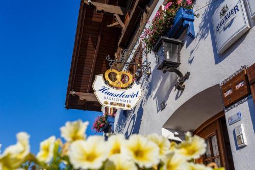 Hotel Hanselewirt photo 47