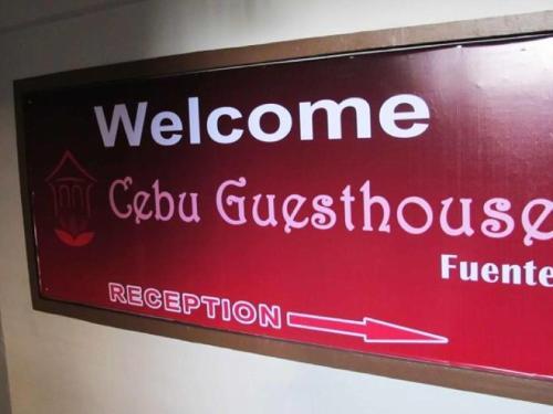 Отель Cebu Guesthouse Fuente 1 звезда Филиппины