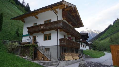 Отель Ferienwohnung SEPP 0 звёзд Австрия