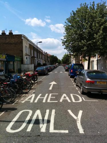 Flat A London Hackney Zone 2 - Photo 3 of 19