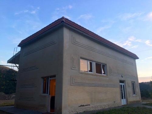 Гостевой дом Family House Jermuk