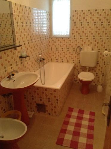 Отель Apartment Biserka 3 звезды Хорватия
