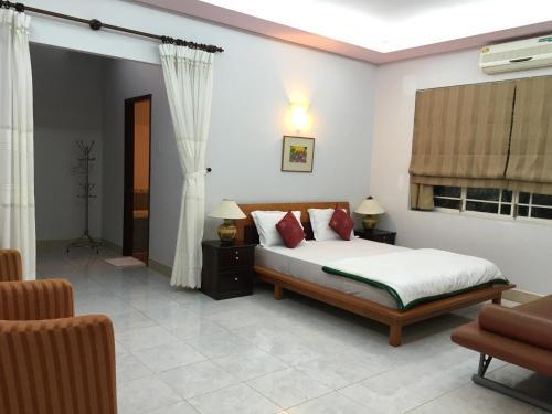 Nancy Vung Tau Villa, Vung Tau