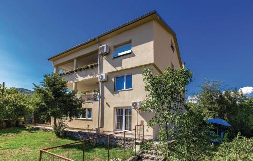 Apartments Cerovic Melita