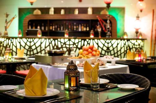 Ramada Chelsea Hotel Al Barsha photo 3