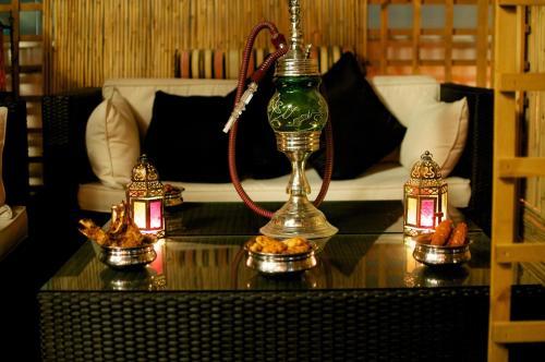 Ramada Chelsea Hotel Al Barsha photo 23