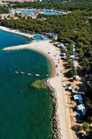 Adriatic Kamp Mobile Homes Solaris