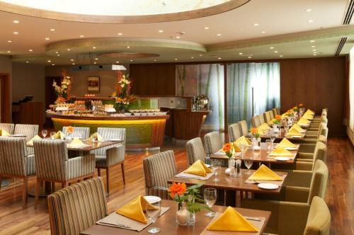 Ramada Chelsea Hotel Al Barsha photo 4