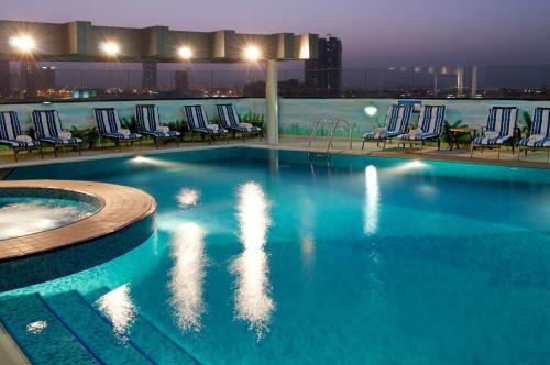Ramada Chelsea Hotel Al Barsha photo 5