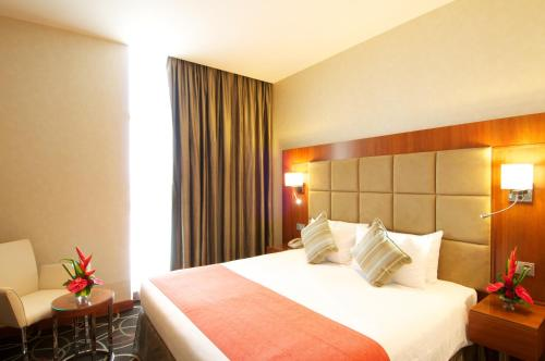 Ramada Chelsea Hotel Al Barsha photo 26