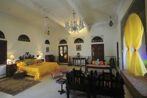 Отель Fort Barli 3 звезды Индия