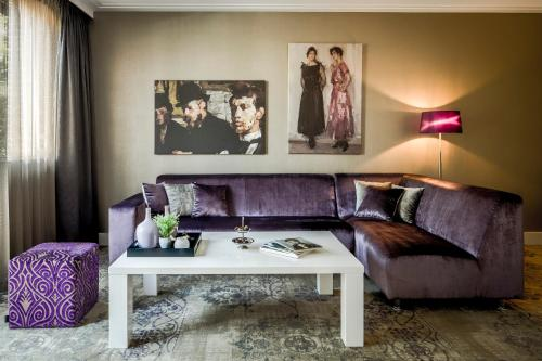 Luxury Suites Amsterdam photo 3