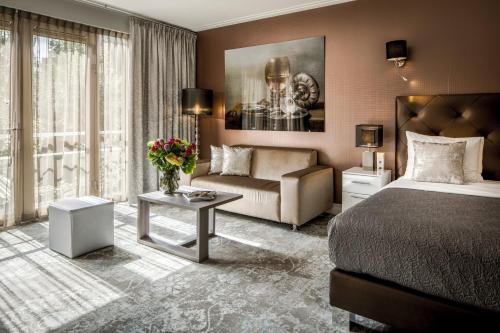 Luxury Suites Amsterdam photo 34