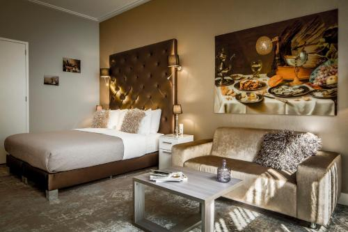 Luxury Suites Amsterdam photo 42