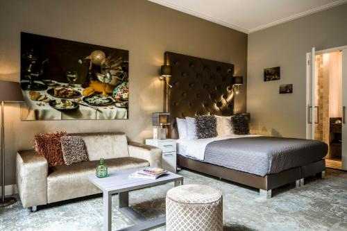 Luxury Suites Amsterdam photo 20
