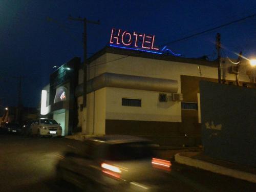 Hotel Rio Araguaia Xambioá TO