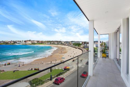 Bondi Beach Grandview Apartments