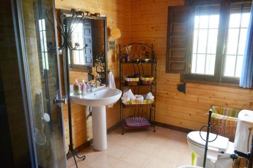 La casita de madera ardales - La casita de madera ...