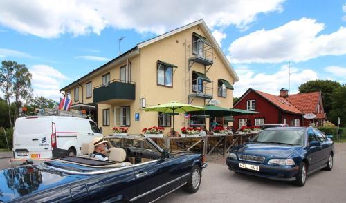 Orrefors Hotell