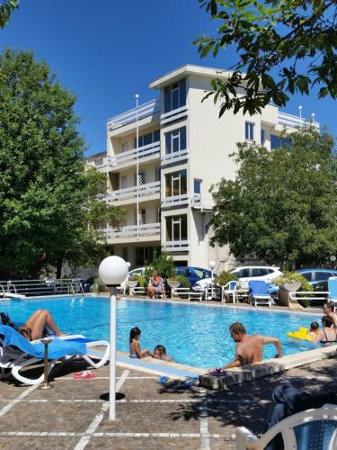 Mondial Park Hotel