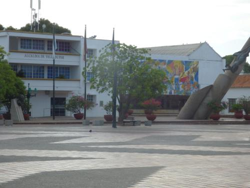 HotelMizare III - Colonial