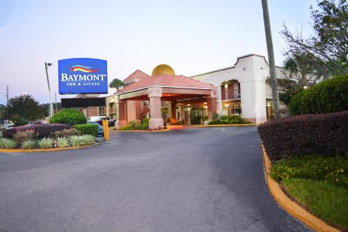 Baymont Inn & Suites Tillmans Corner/mobile