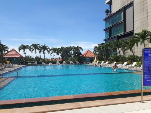 Отель Blue Ocean Suite 0 звёзд Таиланд