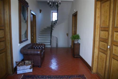 La maison des escaliers