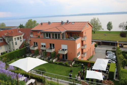 Romantik Hotel Residenz am See photo 26