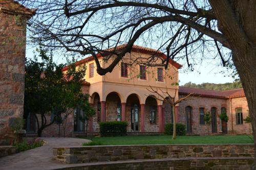 Villa Daphnis & Chloe