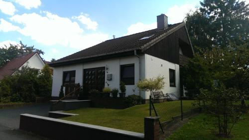 Отель Ferienwohnung Bad Oldesloe 0 звёзд Германия