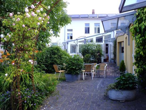Villa Mutabor photo 14