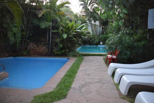 A hotel portal del sol asunci n paraguay for Hotel portal del sol