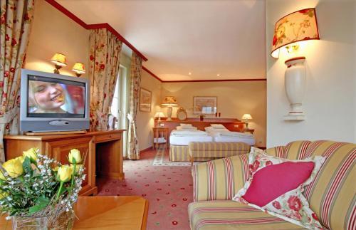 Hotel Behringer's Traube photo 6