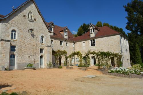 Hermitage St Roch
