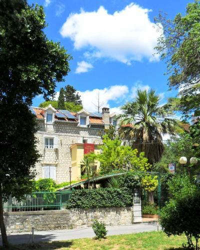Villa Šoulavy