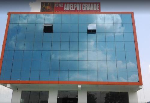 Hotel Adelphi Grande