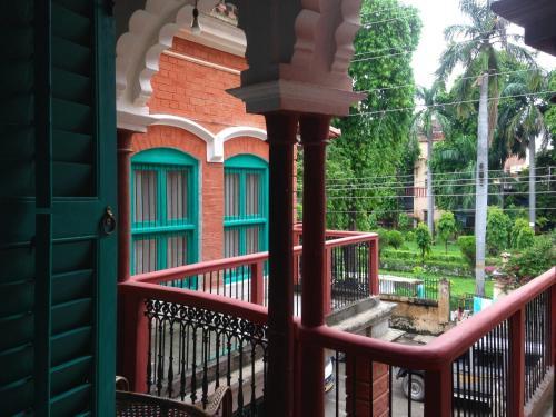 Отель Rose Heritage Home 0 звёзд Индия
