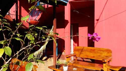 Hummingbird Hostel