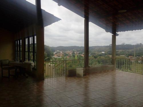 Casa em Rio Novo