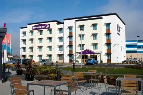 Premier Inn Widnes, Runcorn