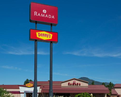 Ramada Medford & Convention Center -  star rating for travel with kids