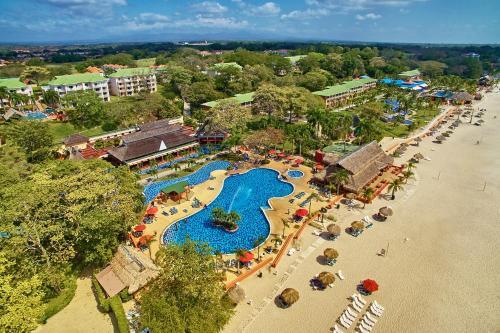Royal Decameron Panama Resort Layout