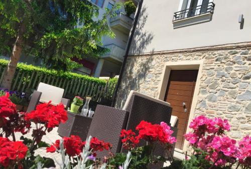 Отель Villa Lidia Teramo 0 звёзд Италия